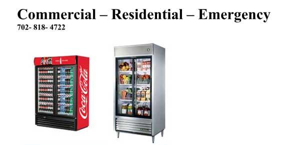 Refrigeration Repair Las Vegas Desert Valley Hvac